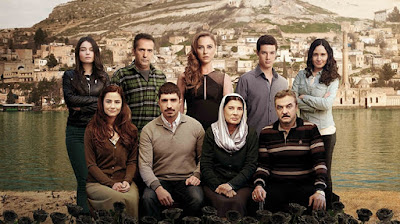 مسلسل الوردة السوداء Karagül