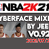 NBA 2K21  Cyberface Mixer V0.92: Create fictional faces easily By Jeek | 07.24.21 | FIXED AND WORKS WITHOUT MANIFEST