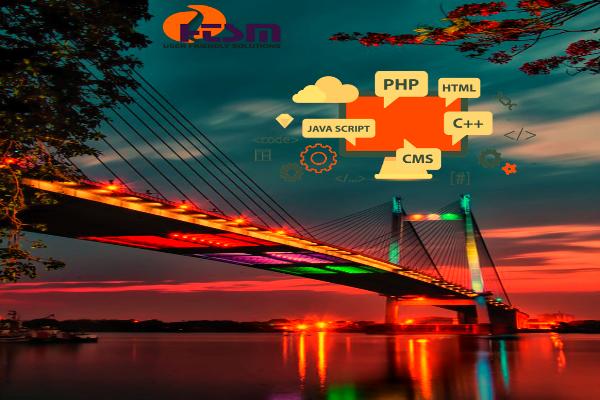 find best web development company kolkata