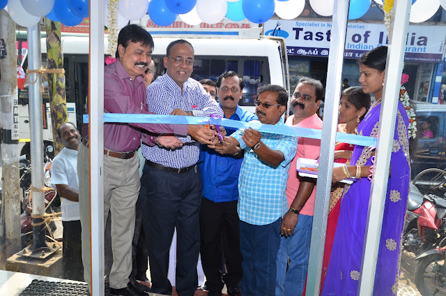 Peps Industries launches 125th Great Sleep Store in Tamil Nadu