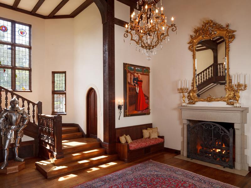 tudor house interior design new house designs