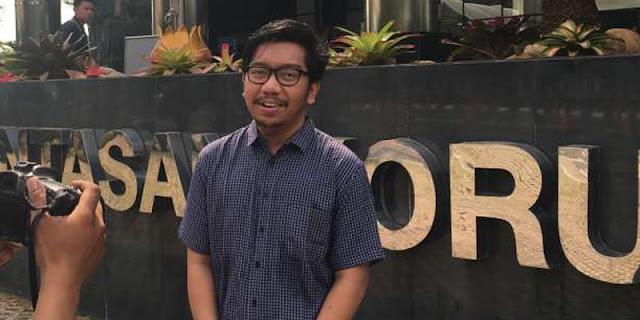 Kasus Bansos Mentok Di Juliari Batubara, ICW Desak Dewas KPK Beri Pengawasan Ketat