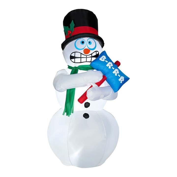 kardan adam resimleri