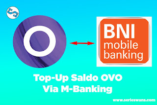 Cara Isi Ulang atau Top Up Saldo OVO Via Internet Banking