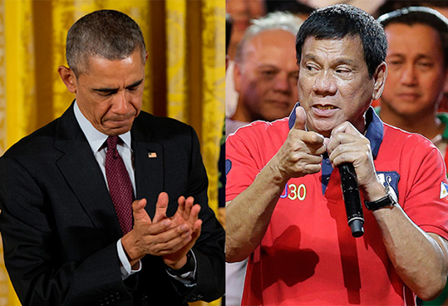 PH media so profit-oriented, it twists own president's words