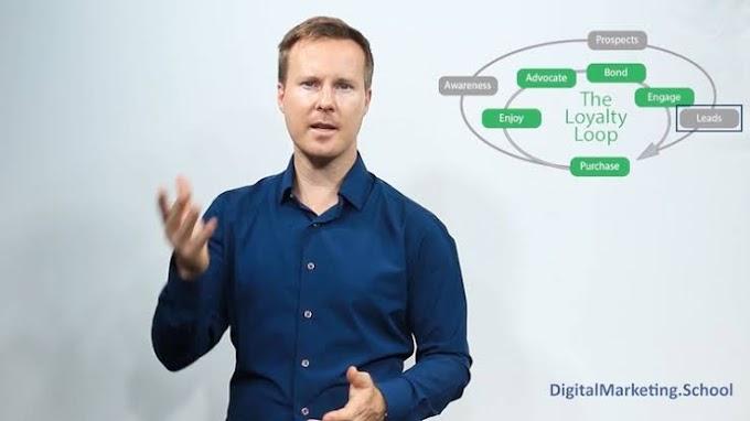 Digital Marketing 101 [Free Online Course] - TechCracked