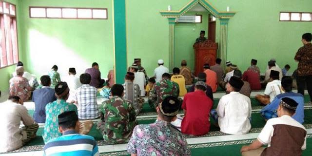 MUI Dan Dewan Masjid DKI Sepakat Untuk Sementara Shalat Jumat Diganti Shalat Dhuhur