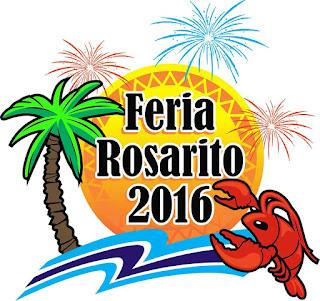 feria rosarito 2016
