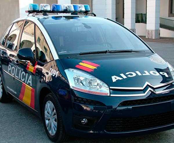 El autor de las puñaladas a su hermano en La Cuesta, Taco, La Laguna (Tenerife) ha sido detenido por la Policía Nacional