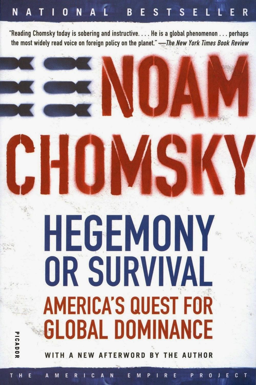 Images Of Noam Chomsky Hegemonia O Supervivencia Pdf