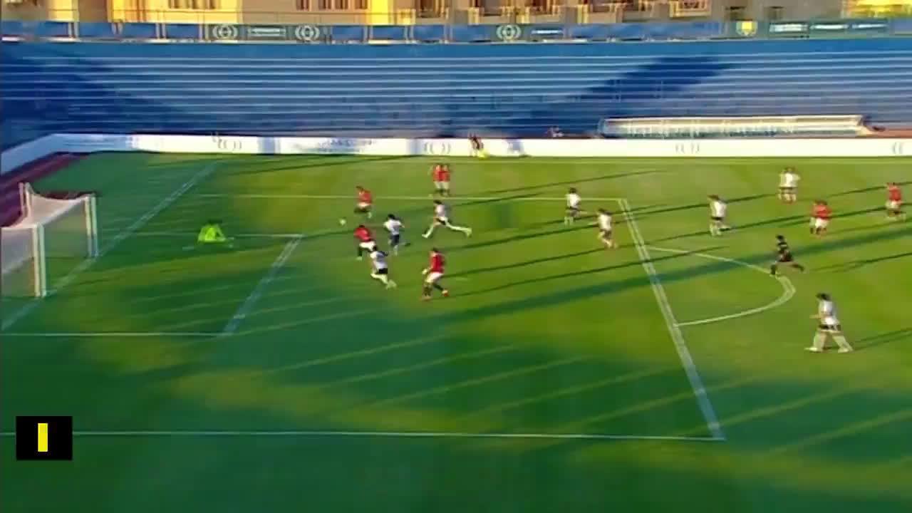 مشاهدة هدف الجونة ونادي مصر بتاريخ 2020-08-22 الدوري المصري