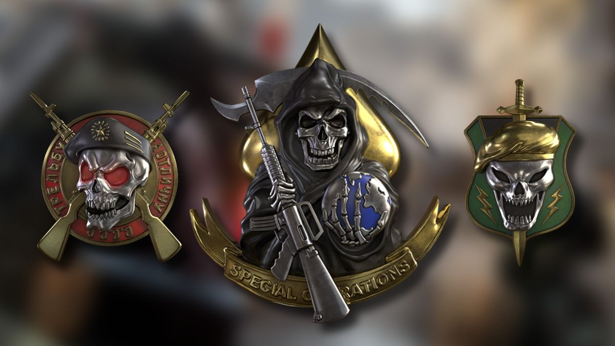 CoD Cold War: The Prestige Shop is online - this is how you get rewards