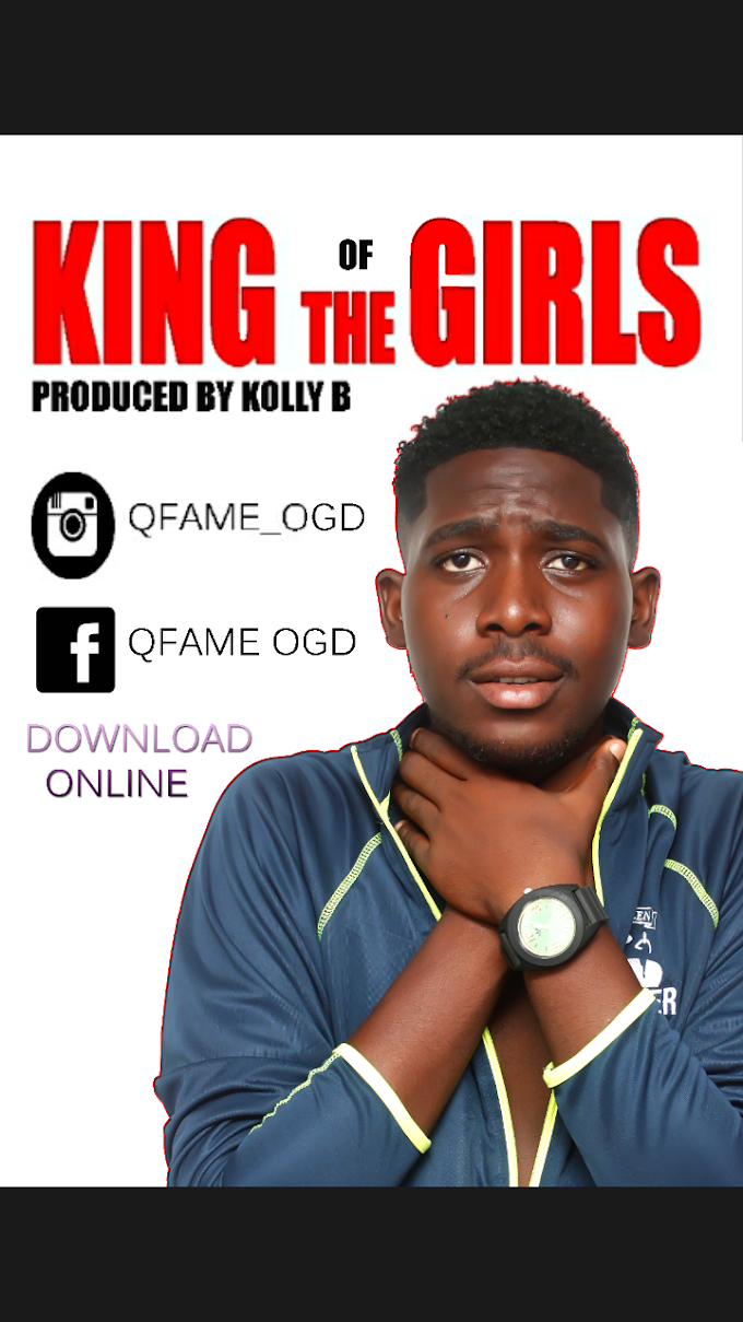 Qfame – king of the girls