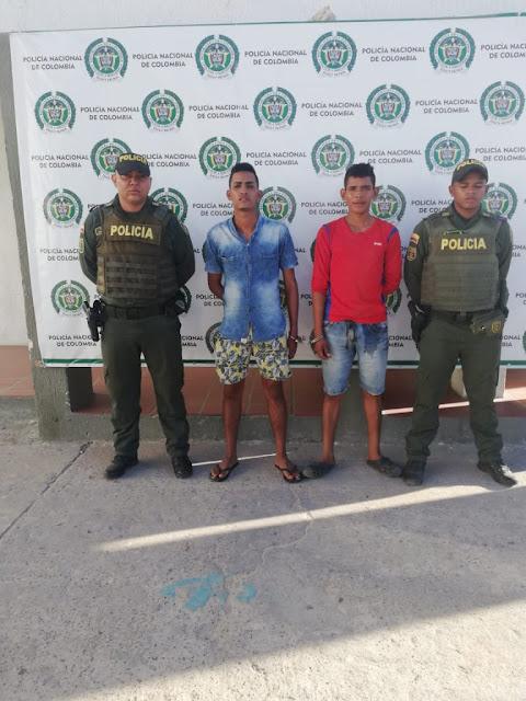 Atracaron a un hombre en el barrio Villa Mery de Maicao