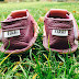 Dětské boty Tikki - jaro/léto