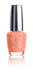 OPI Infinite Shine Spring '16 In Sunrise to Sunset