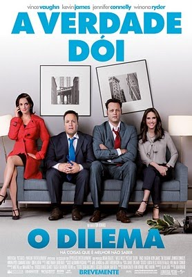 O Dilema – DVDRip XviD Dual Audio + RMVB Dublado