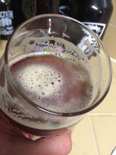 Tioga Sequoia Firefall American Red Ale 5