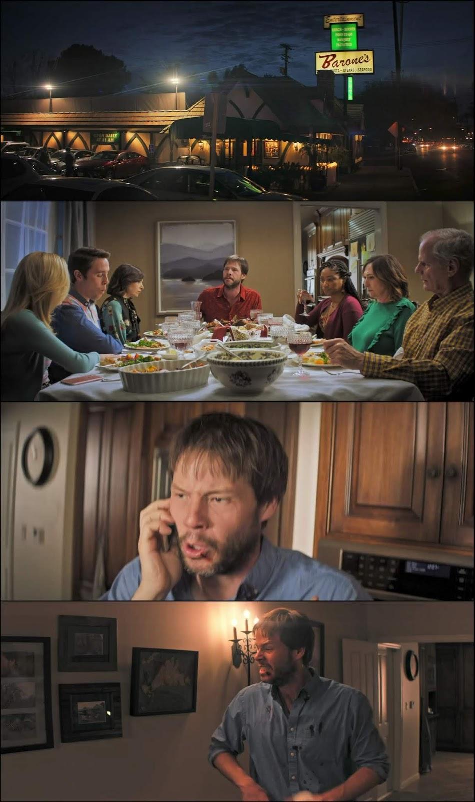 Lealtad (2018) HD 720p Latino