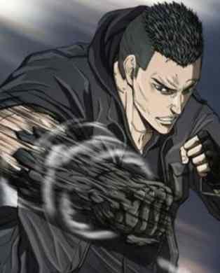 Webtoon The First Hunter Full Episode