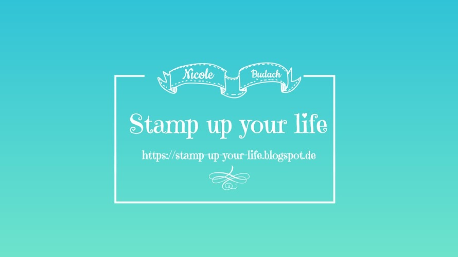 Stamp up your life