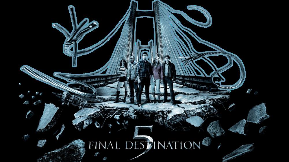 Final Destination 5 (2011) Dual Audio [Hindi-DD5.1] 720p BluRay