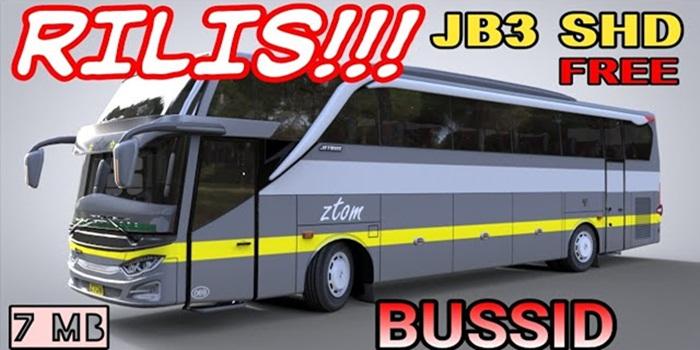 mod jb3 shd ztom