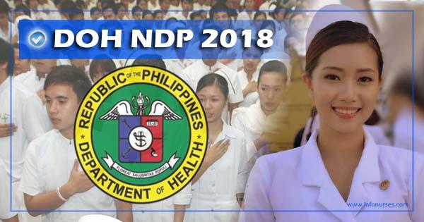 DOH Region 3 now hiring under 2018 HRH Deployment Programs