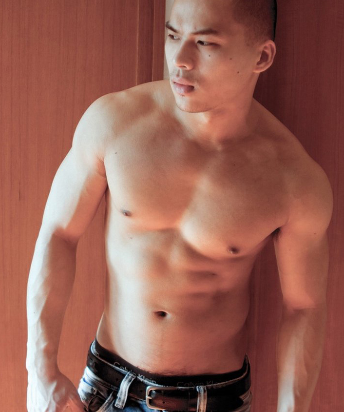 Gay Sexy Asian Men