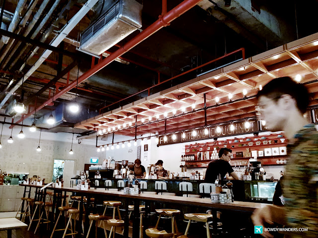 February 2018: 18 Nearby Cafes in Singapore That You Need To Check Out Next Weekend