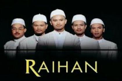 Download Mp3 Nasyid Raihan