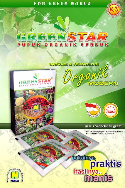 Hasil gambar untuk greenstar nasa