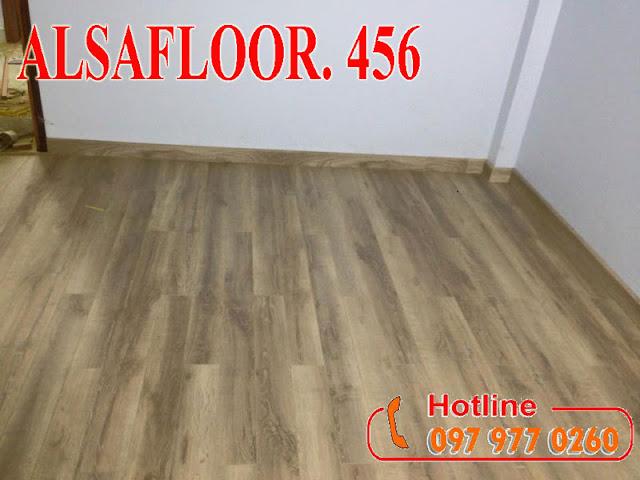 ALSAFLOOR. 456