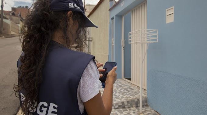 IBGE: R$71 milhões serão usados para preparar Censo 2022