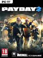 تحميل لعبة PAYDAY 2 القتالية الاصدار الثانى للكمبيوتر كامل ومجاناً