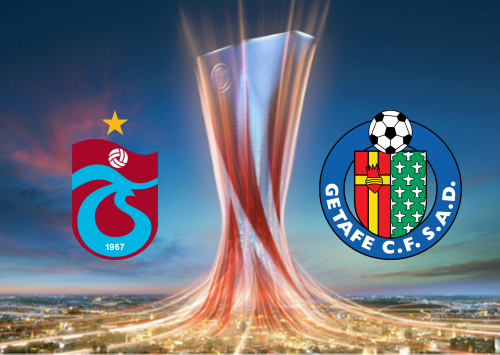 Trabzonspor vs Getafe -Highlights 28 November 2019