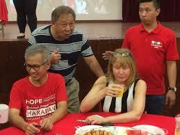 Sarawak Report Dapat Kontrak PH untuk burukkan Muhyiddin dan Kerajaan PN (bersama video)