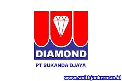 Lowongan Kerja Pekanbaru PT. Sukanda Djaya (Diamond) Januari 2018