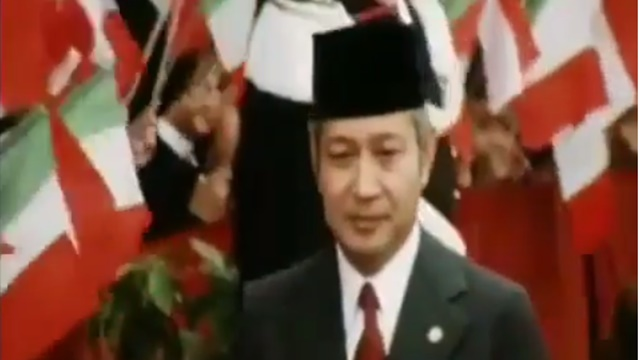 Ikut Polling Enak Zaman Soeharto atau Jokowi? Ini Jawaban Fadli Zon