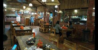 Foto restoran star steak Pancasila salatiga