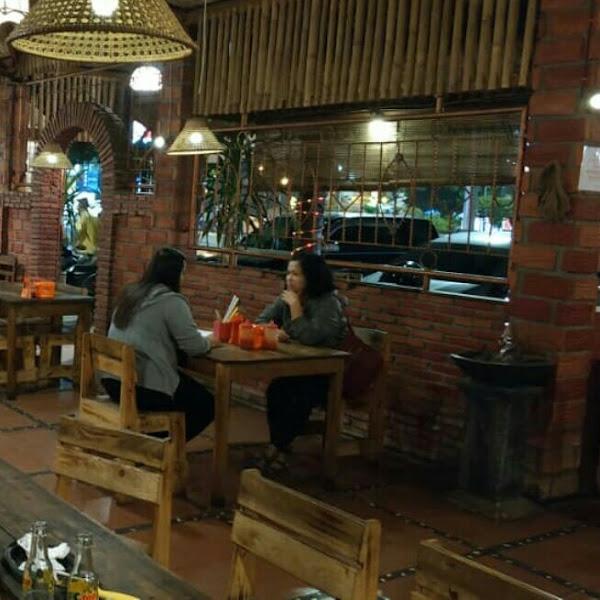 Tempat makan di Salatiga Enak dan Bikin Kangen
