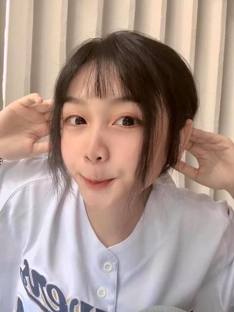 Tan chảy trước vẻ đẹp của nữ sinh Việt có gương mặt Trung Hoa - Ảnh 5