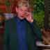 Ellen DeGeneres Breaks Down As She Explains Why She Is Ending Her Show