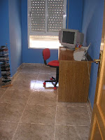 piso en venta gran via castellon dormitorio