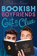 Get a Clue (Bookish Boyfriends Series Book 4) by Tiffany Schmidt