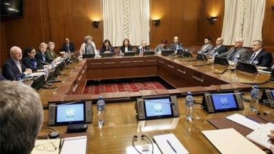السعودية توافق على بقاء الأسد في السلطة 18 شهرًا
