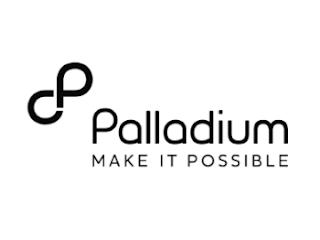 Palladium New Member Logo