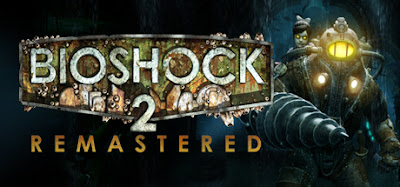 Cerinte BioShock 2 Remastered