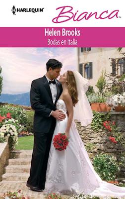 Helen Brooks - Bodas En Italia