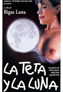 The Tit and the Moon (La teta y la luna)